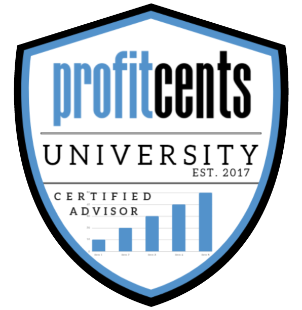 Profitcents University